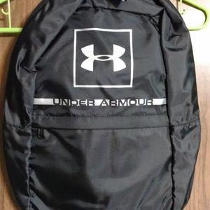 Under Armour Back Pack's